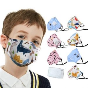 Παιδικές Μάσκες